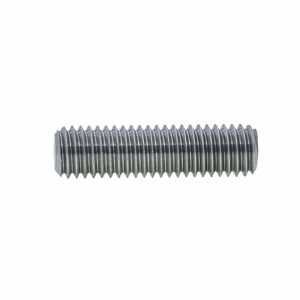 Hex Socket Set Screw With Cup Point