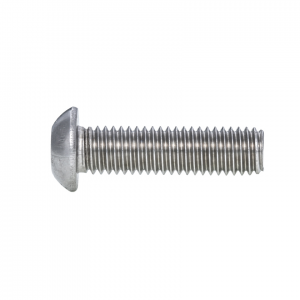 Socket Button Cap Screw