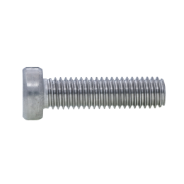 Socket Low Head Cap Screw, DIN 7984